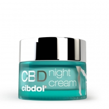 CBD Noční Krém