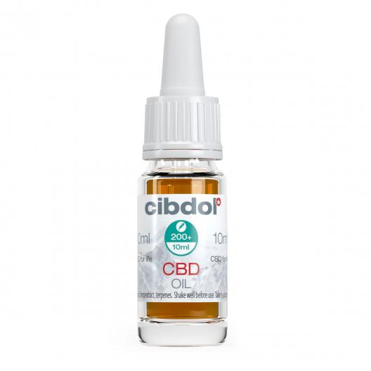 CBD Olej 30% (3000mg)